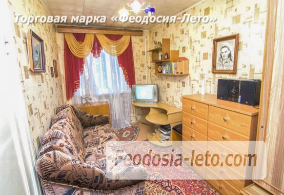 2 комнатная квартира в Феодосии, улица Куйбышева, 6 - фотография № 1