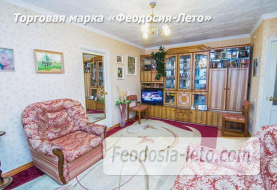 2 комнатная квартира в Феодосии, улица Куйбышева, 6 - фотография № 3