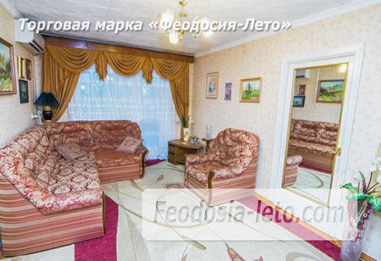 2 комнатная квартира в Феодосии, улица Куйбышева, 6 - фотография № 4