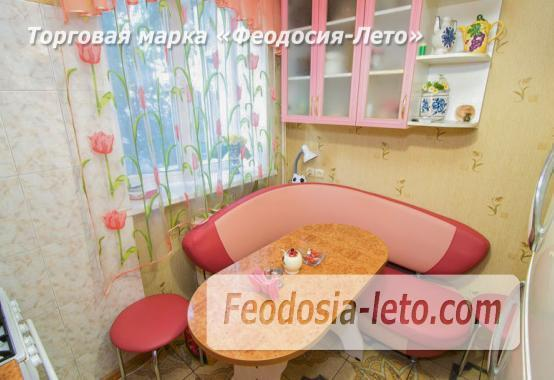 2 комнатная квартира в Феодосии, улица Куйбышева, 6 - фотография № 5