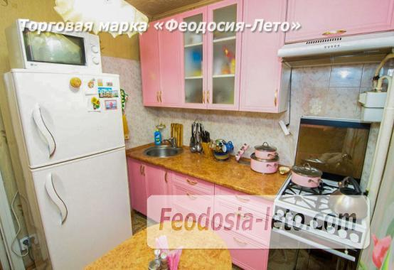 2 комнатная квартира в Феодосии, улица Куйбышева, 6 - фотография № 6