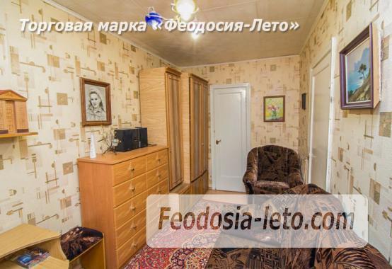2 комнатная квартира в Феодосии, улица Куйбышева, 6 - фотография № 2
