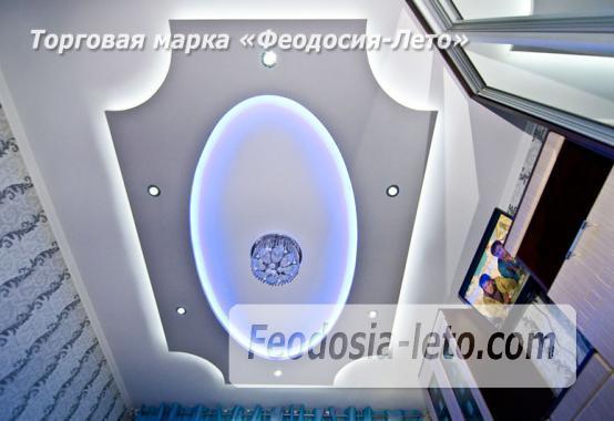 2 комнатная квартира в Феодосии, улица Одесская, 2 - фотография № 1
