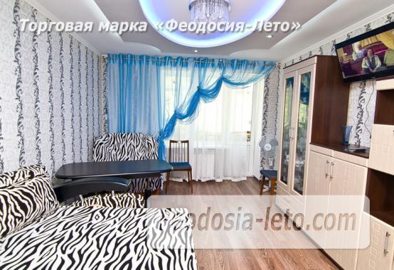 2 комнатная квартира в Феодосии, улица Одесская, 2 - фотография № 4