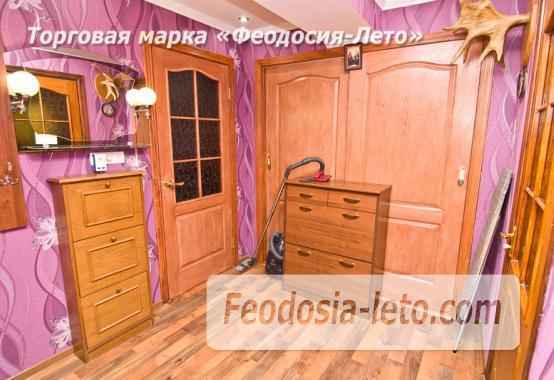 2 комнатная квартира в Феодосии, улица Одесская, 2 - фотография № 12