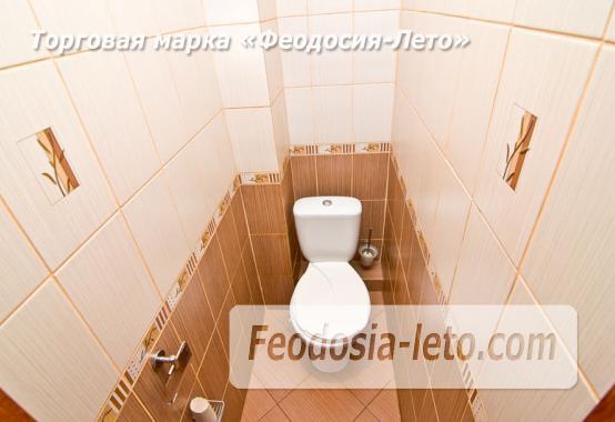 2 комнатная квартира в Феодосии, улица Одесская, 2 - фотография № 13