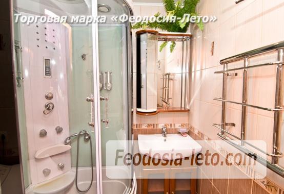 2 комнатная квартира в Феодосии, улица Одесская, 2 - фотография № 14