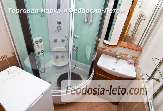 2 комнатная квартира в Феодосии, улица Одесская, 2 - фотография № 15