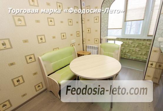 2 комнатная квартира в Феодосии, улица Одесская, 2 - фотография № 16