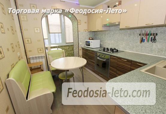2 комнатная квартира в Феодосии, улица Одесская, 2 - фотография № 17