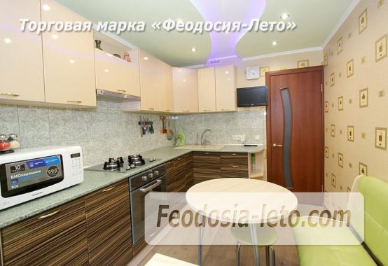 2 комнатная квартира в Феодосии, улица Одесская, 2 - фотография № 18