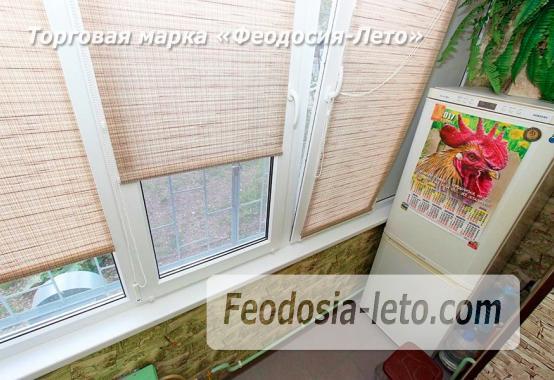 2 комнатная квартира в Феодосии, улица Одесская, 2 - фотография № 19