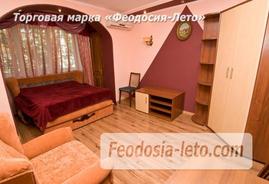 2 комнатная квартира на улице Одесская, 2 - фотография № 6