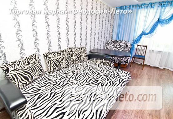 2 комнатная квартира в Феодосии, улица Одесская, 2 - фотография № 22