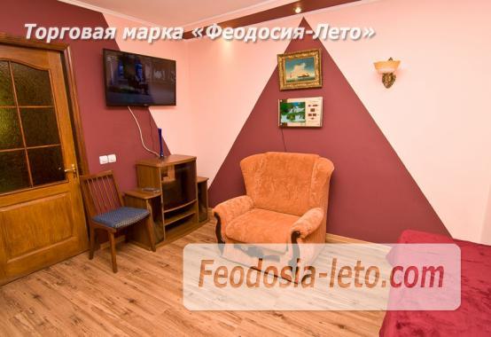 2 комнатная квартира в Феодосии, улица Одесская, 2 - фотография № 7