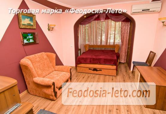 2 комнатная квартира в Феодосии, улица Одесская, 2 - фотография № 8