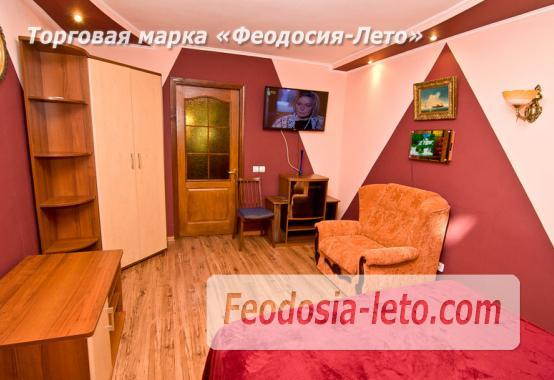 2 комнатная квартира в Феодосии, улица Одесская, 2 - фотография № 9