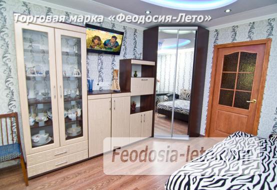 2 комнатная квартира в Феодосии, улица Одесская, 2 - фотография № 2