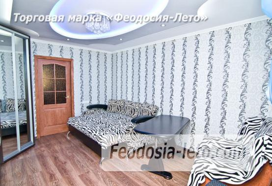 2 комнатная квартира в Феодосии, улица Одесская, 2 - фотография № 3
