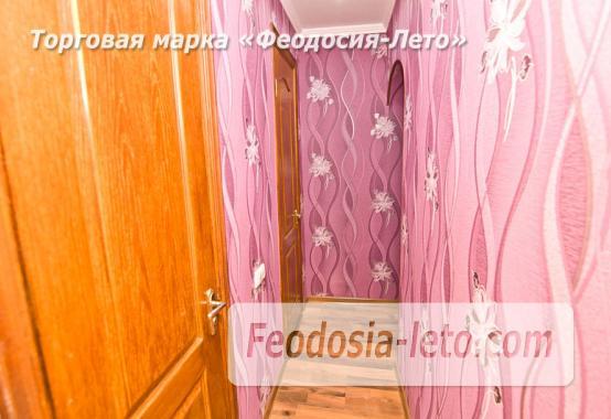 2 комнатная квартира в Феодосии, улица Одесская, 2 - фотография № 10