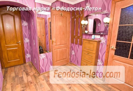 2 комнатная квартира в Феодосии, улица Одесская, 2 - фотография № 11