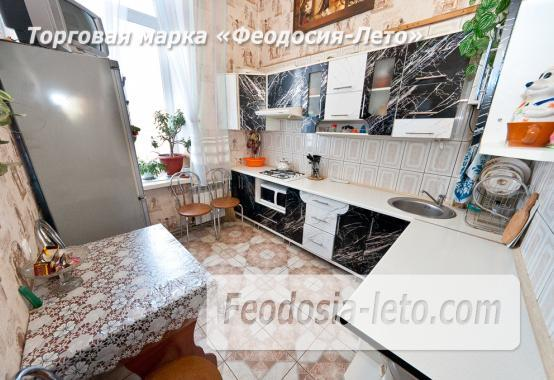 2 комнатная квартира в Феодосии, Победы, 12 - фотография № 24