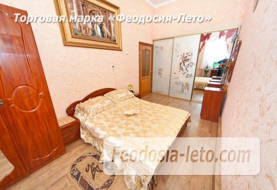 2 комнатная квартира в Феодосии, Победы, 12 - фотография № 10
