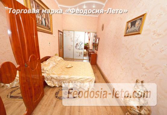 2 комнатная квартира в Феодосии, Победы, 12 - фотография № 11