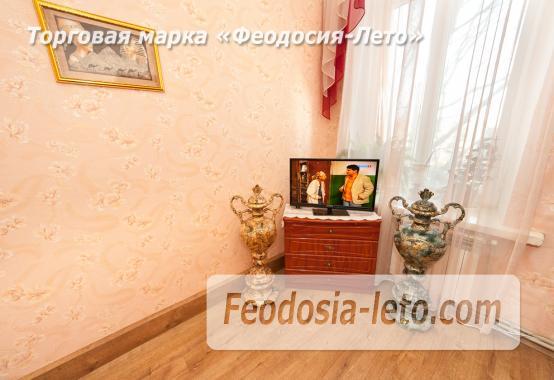 2 комнатная квартира в Феодосии, Победы, 12 - фотография № 12
