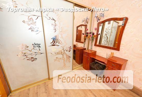2 комнатная квартира в Феодосии, Победы, 12 - фотография № 14