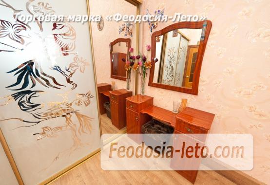 2 комнатная квартира в Феодосии, Победы, 12 - фотография № 15