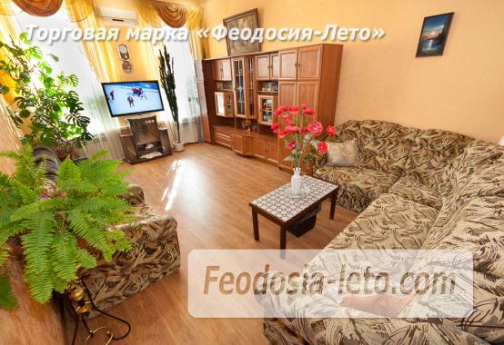 2 комнатная квартира в Феодосии, Победы, 12 - фотография № 17