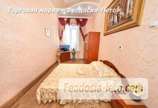 2 комнатная квартира в Феодосии, Победы, 12 - фотография № 19