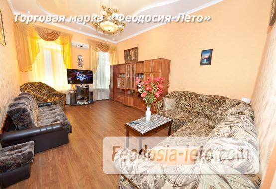 2 комнатная квартира в Феодосии, Победы, 12 - фотография № 2