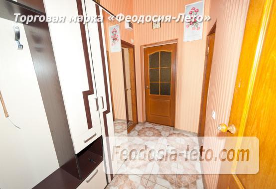 2 комнатная квартира в Феодосии, Победы, 12 - фотография № 3