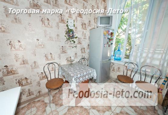 2 комнатная квартира в Феодосии, Победы, 12 - фотография № 5
