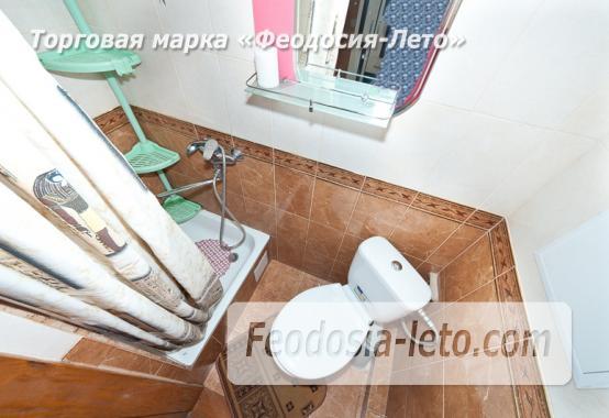 2 комнатная квартира в Феодосии, Победы, 12 - фотография № 6