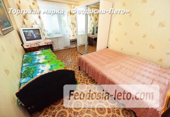 2 комнатная квартира в п. Приморский на улице Победы, 2 - фотография № 3