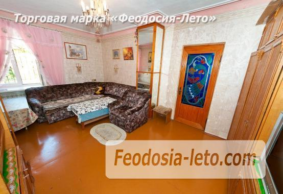 2 комнатная квартира в Феодосии, улица Революционная, 12 - фотография № 1