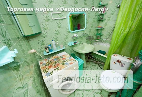 2 комнатная квартира в Феодосии, улица Революционная, 12 - фотография № 6
