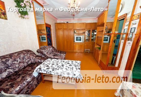2 комнатная квартира в Феодосии, улица Революционная, 12 - фотография № 2