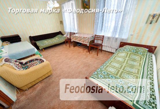2 комнатная квартира в Феодосии, улица Революционная, 12 - фотография № 3