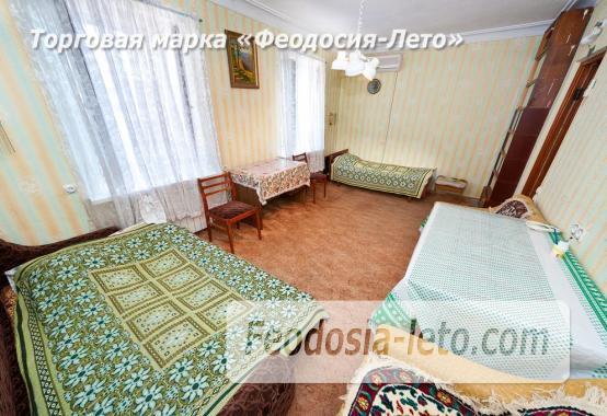 2 комнатная квартира в Феодосии, улица Революционная, 12 - фотография № 4
