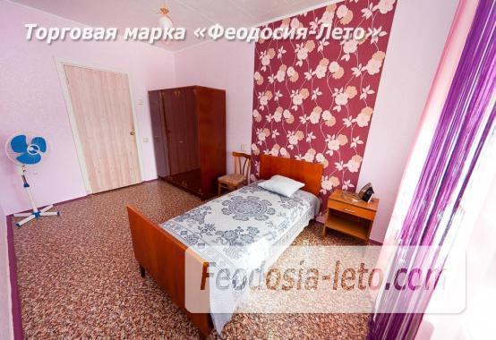 2 комнатная  квартира в Феодосии, улица Шевченко, 55 - фотография № 1
