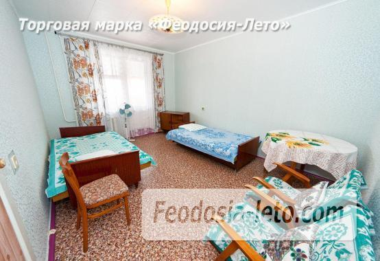 2 комнатная  квартира в Феодосии, улица Шевченко, 55 - фотография № 4