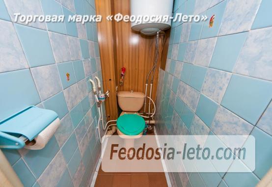 2 комнатная  квартира в Феодосии, улица Шевченко, 55 - фотография № 5