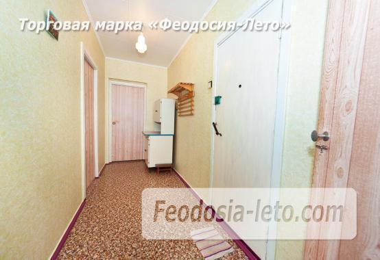 2 комнатная  квартира в Феодосии, улица Шевченко, 55 - фотография № 7