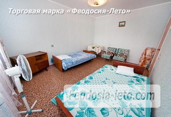 2 комнатная  квартира в Феодосии, улица Шевченко, 55 - фотография № 2