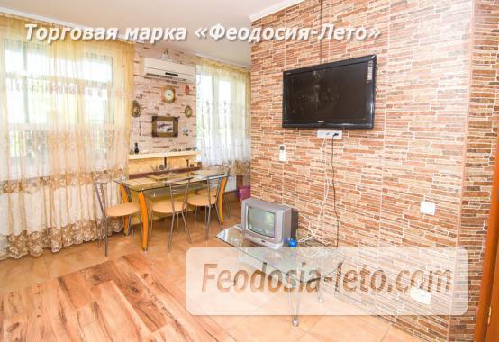 2 комнатная квартира в Феодосии, улица Советская, 14 - фотография № 1