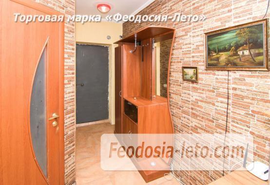 2 комнатная квартира в Феодосии, улица Советская, 14 - фотография № 12